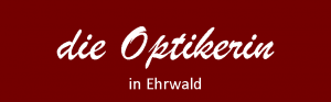 die Optikerin Logo